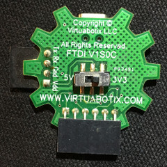 Virtuabotix FTDI Back